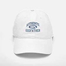 Authentic Godfather Baseball Baseball Cap