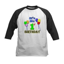 It's My 1st Birthday Tee