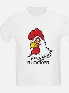 Cock Blocker T Shirt 93