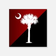 SC Flag (g&b) Sticker