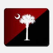 SC Flag (g&b) Mousepad