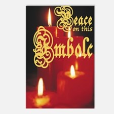 Magickal Life Imbolc Postcards (8)