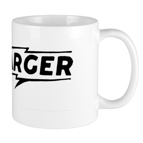 Wincharger Mug