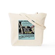 Wincharger Tote Bag