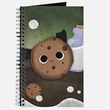 Midnight Cookie with Milk Journal