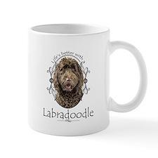 Labradoodle Mugs