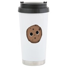 Midnight Cookie with Mi Travel Coffee Mug