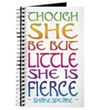 Quotes shakespeare Journals & Spiral Notebooks