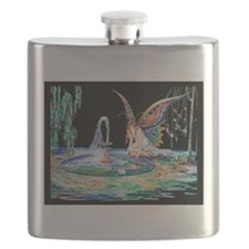Tsanya Fountain of Love Flask