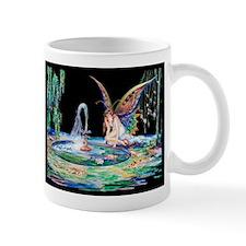 Tsanya Fountain of Love Mugs