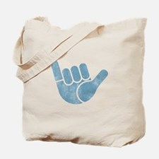 Shaka Wave Tote Bag
