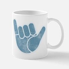 Shaka Wave Mug