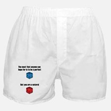 Cute Tabletop Boxer Shorts