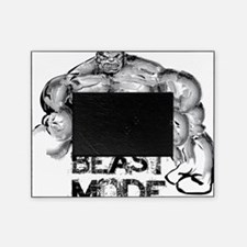BEAST MODE Picture Frame