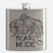 BEAST MODE Flask