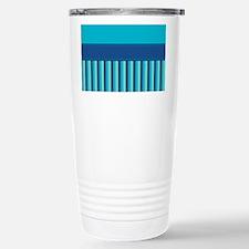 Stripes2015D4 Travel Mug