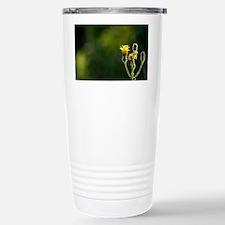 Cute Backlit Travel Mug