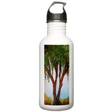 Whimsical Willow Tree Water Bottle