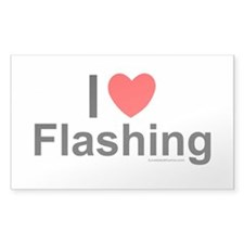Flashing Stickers