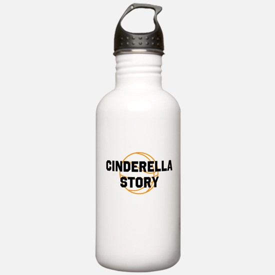 Cinderella Story 2 Water Bottle