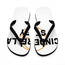 Cinderella Story 2 Flip Flops