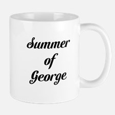 Summer of George Mugs
