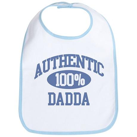 Authentic Dadda Bib