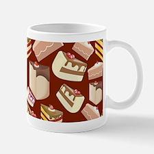 Pieces of Cake Mug