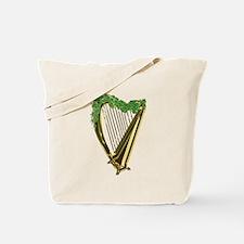Irish Design Tote Bag