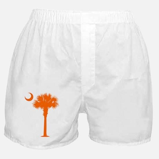 SC Flag (op) Boxer Shorts