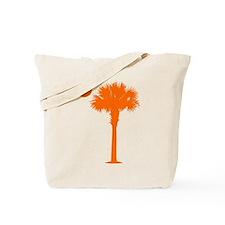 SC Flag (op) Tote Bag