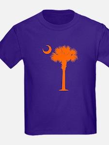 SC Flag (op) T-Shirt