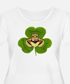 Irish Claddag T-Shirt