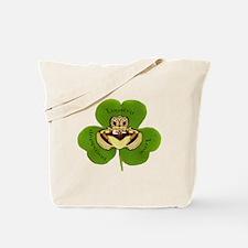 Irish Claddagh / Claddaugh Tote Bag