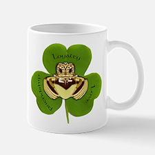 Irish Claddagh / Claddaugh Mug