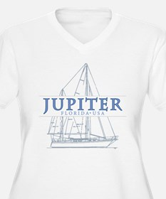 Jupiter Florida - T-Shirt