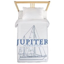 Jupiter Florida - Twin Duvet