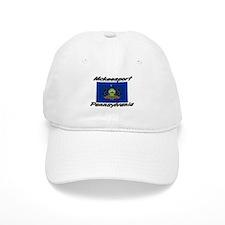 Mckeesport Pennsylvania Baseball Cap