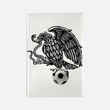Mexican Football Eagle Magnets