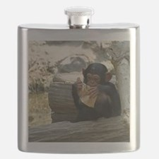 Funny Funny kid Flask