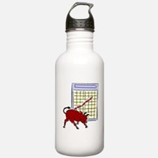Bull Market Water Bottle