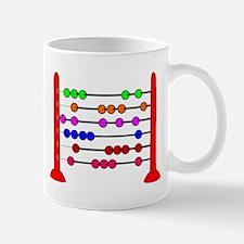 Abacus Mugs
