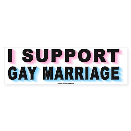 from King help support gay marriage