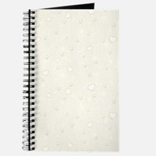 Set with Pearls Journal