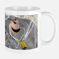 Yellow Tail Mug