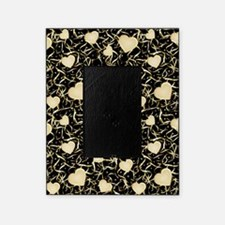 Luxurious Love Picture Frame