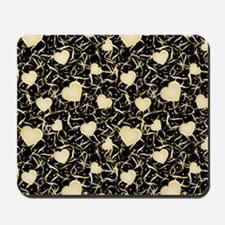 Luxurious Love Mousepad