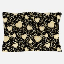Luxurious Love Pillow Case