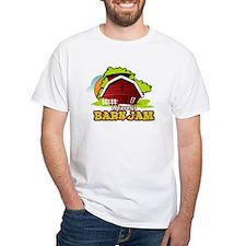 Barn Jam FULL LOGO T-Shirt