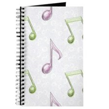Feel the Music Journal